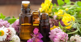Essential oils and menopause: Can they help?