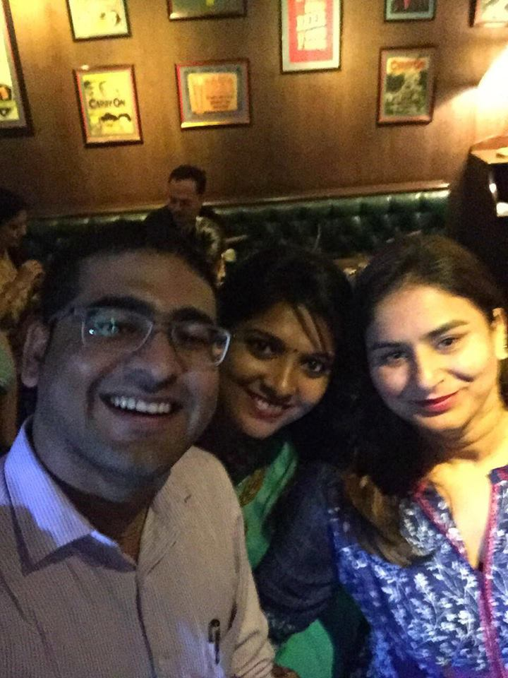 Photos: CaL Meet – Chandigarh