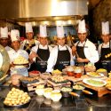 Traverse the culinary road of India at Courtyard by Marriott Agra