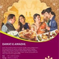 Dawat - E - Awadhi