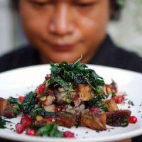 Goa's Best Kept Secret - Bomra's at Magazine St Kitchen