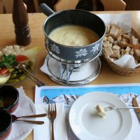 Fondue Festival at VITS Luxury Hotel