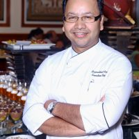Le Meridien Gurgaon appoints Suprabhath Roy Chowdhury as the new Executive Chef