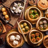 Unlimited Sunday Dimsum Brunch at DAO