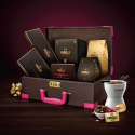 Celebrate a Grand Diwali with exquisite Fabelle Diwali Hampers