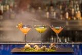 Hakkasan launched new cocktail flight inspired by the tastes of ling ling