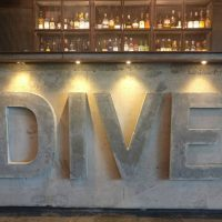 BKC Dive Opens its Doors for Mumbai's Spirit and Grub Lovers
