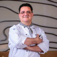 Refreshing new menu at Prego, Taj Coromandel