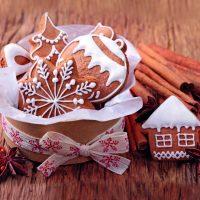 Learn baking with Santa at Hyatt Pune Masterclass