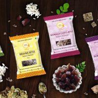 100% Natural Sugar Free Bites for Stamina, Immunity, and Nutrition!