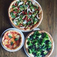 Jamie's Pizzeria brings new range of 14 inches Pizzas