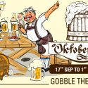 Oktoberfest Celebrations at Four Points by Sheraton, Pune