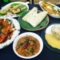 South Indian Food Festival at Four Points by Sheraton, Pune