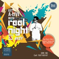Reel Night at Best Brews at Four Points by Sheraton, Pune