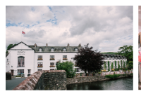 The Swan Hotel & Spa Welcomes The Swan Inn and River Room