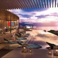 STARWOOD HOTELS & RESORTS TO DEBUT IN THE REPUBLIC OF PALAU WITH SIGNING OF  SHERATON PALAU RESORT