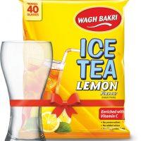 Beat the heat with Wagh Bakri's refreshing Ice Tea
